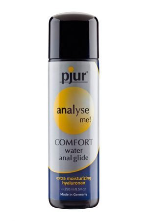 Lubricante ANALYSE ME COMFORT GLIDE