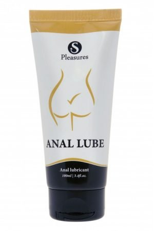 Lubricante Anal Lube 100 ml