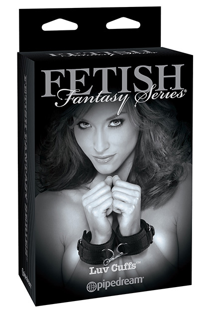 Esposas BDSM FFLE - LUV CUFFS